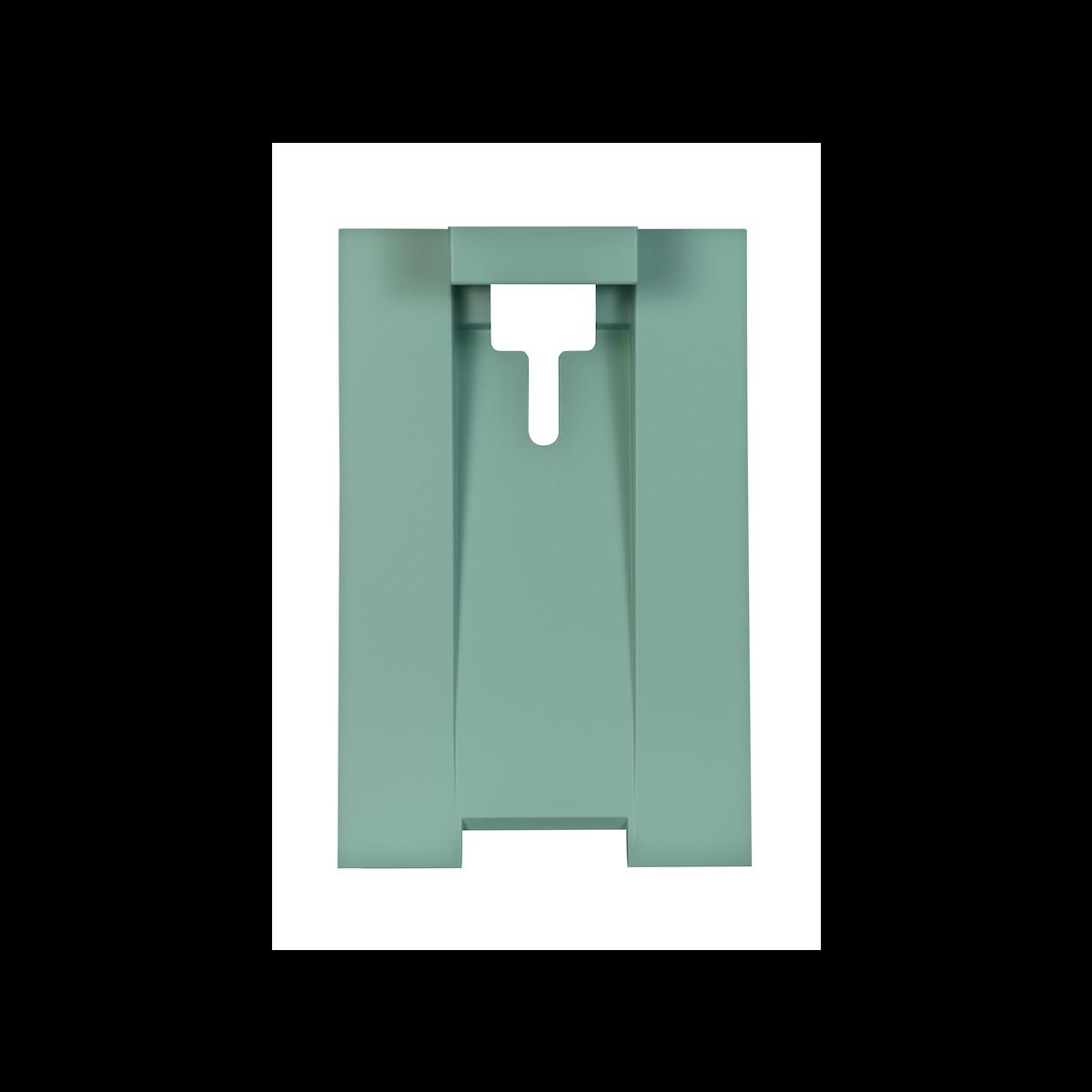 Front mint