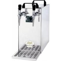 Bierkühler Swing PROFI 40 mit Luftkompressor 50l/h