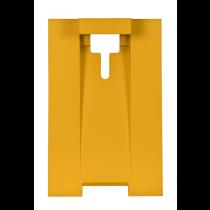 Front gelb