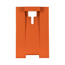 Front orange