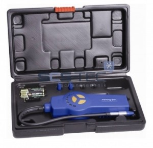 Lecksuchgerät DSA-200