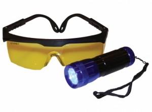 UV-Lecksuchlampe UVPRO CPS