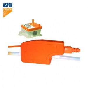 Kondensatpumpe Mini Orange Aspen