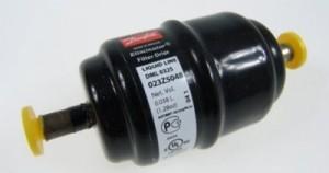 Danfoss-Trockner DML 053s