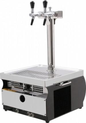 Swing TABLE 25 inkl. Luftkompressor
