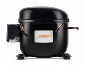 Cubigel, Kältekompressor, Verdichter GX23TB
