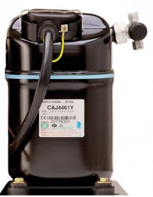 L`unite Kältekompressor, Verdichter TAJ 4517 Z