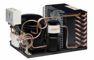Cubigel Verflüssigungssatz ML 80 TB 3N