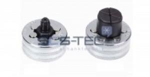 Expanderkopf 10mm passend für den Frigotool Rohrex