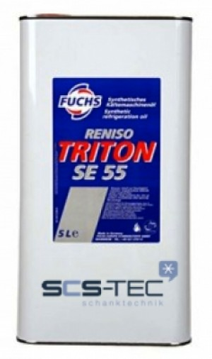 Öll Reniso Triton SEZ 22 5l Fuchs