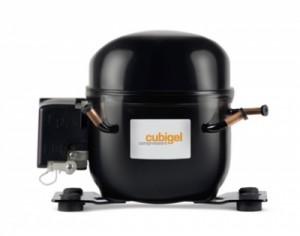 Cubigel, Kältekompressor, Verdichter GD40MB