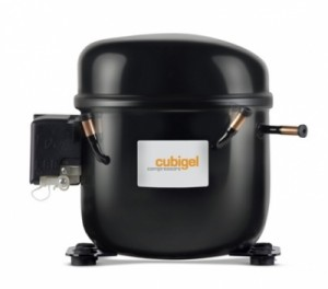 Cubigel, Kältekompressor, Verdichter MP12FB