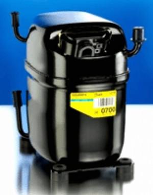 Cubigel, Kältekompressor, Verdichter GS34TB