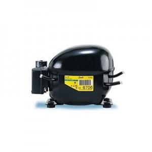 Danfoss Kältekompressor, Verdichter NL6.1MF