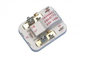 Danfoss Startrelais PTC 103N0021