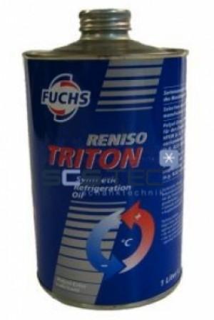Öl Reniso Triton SEZ 32 1l Fuchs