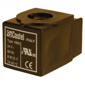Magnetventilspule HM2 9100/RA224VAC