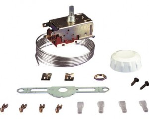 Ranco Servicethermostat VP111
