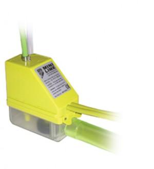 Kondensatpumpe Mini Lime Aspen