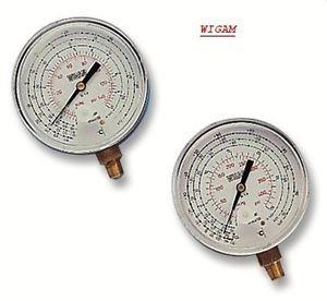 Vakuummeter PF80/VR1 Wigam