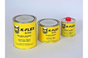 Kleber 0,22 Kg K-Flex