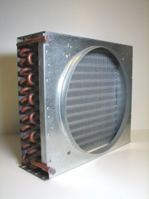 Rivacold Verflüssiger 1430350C00 1.99kW
