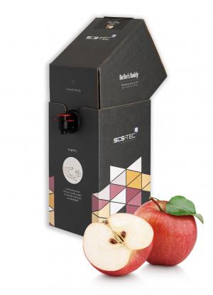 Bio Apfel Sirup