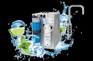 Aqua-Butler Homeline Einbaugerät